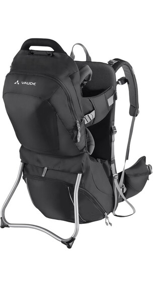 VAUDE Shuttle Comfort Black